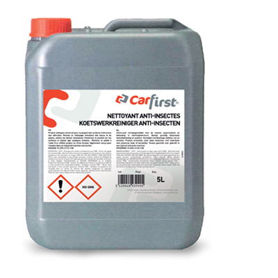Nettoyant anti insectes carfirst consommables et petit for Peinture anti insectes